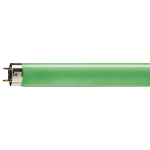 PHILIPS zariv.linear. TL-D 18W/17 G13 zelena