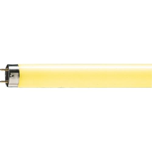 PHILIPS zářiv.linear. TL-D 36W/16 G13 zluta