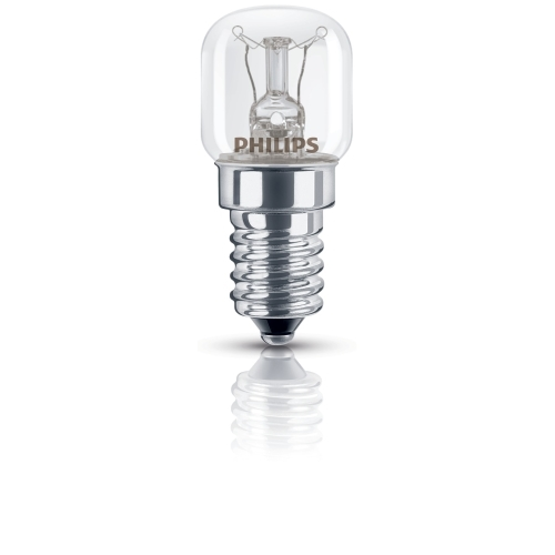 PHILIPS zarov.cira T22 20W 230V E14 do siciho stroje