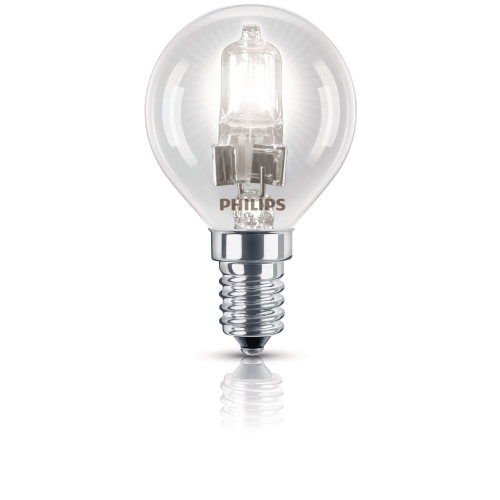 PHILIPS zarov. EcoClassic 28W 230V E14 ilumin./cira