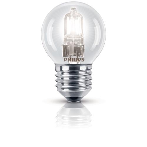 PHILIPS zarov. EcoClassic 42W 230V E27 ilumin./cira