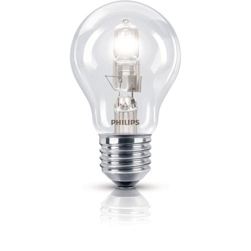 PHILIPS zarov. EcoClassic 53W 230V E27 A55/cira