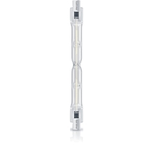 PHILIPS zarov.halog.linear.EcoHalo 240W R7s 230V 117mm