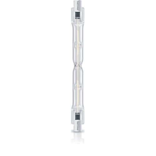 PHILIPS zarov.halog.linear.EcoHalo 240W R7s 230V 117mm