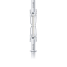 PHILIPS zarov.halog.linear EcoHalo 48W R7s 230V 78mm