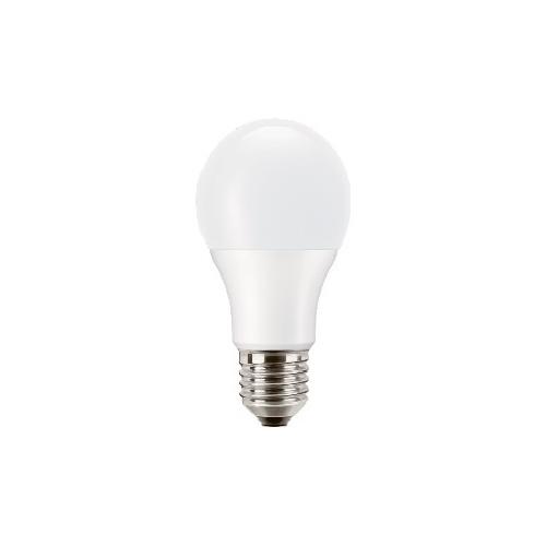 PILA LED bulb A60 10W/75W E27 2700K 1055lm NonDim 15Y opal
