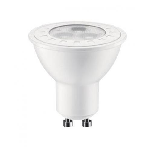 PILA LED reflector PAR16 5.5W/50W GU10 4000K 370lm/60° NonDim 15Y