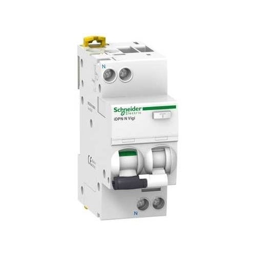 Schneider chránič.proud  2P 16A/30mA iDPN AC