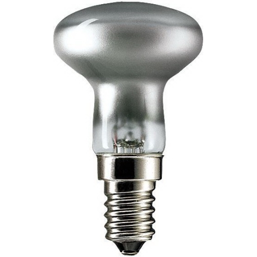 TESLAMP zarovka reflektorova R39 30W 230V E14