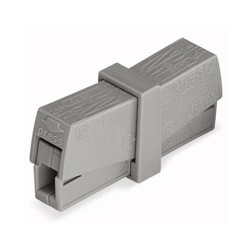 WAGO svorka.servisni 0.5-2.5 mm2 Kód:224-201 ; bal.=50ks